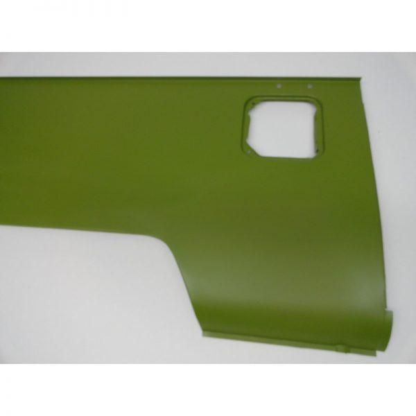 KF993 COMPLETE SHORT SIDE SINGLE CAB 52/62