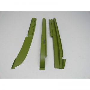 B PILLAR WAIST HIGH 50/64 3 PIECE