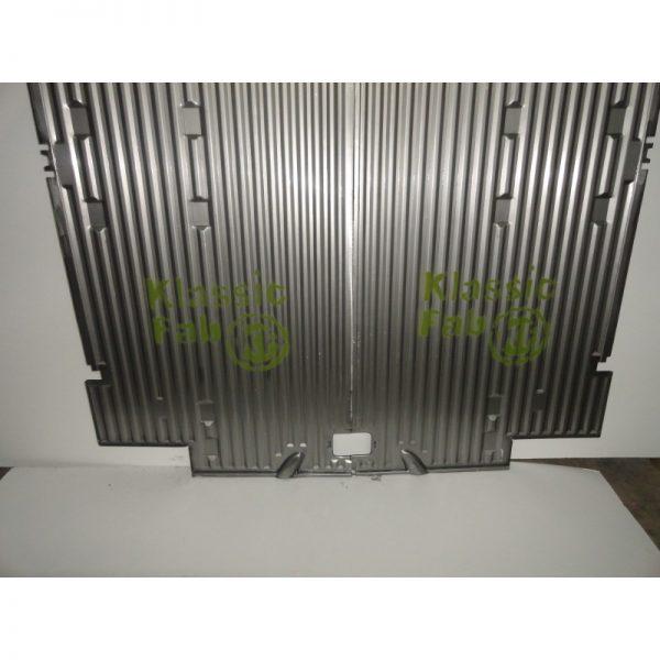 KF571 CARGO FLOOR DOUBLE DOOR 50/55 (NO SEATS)