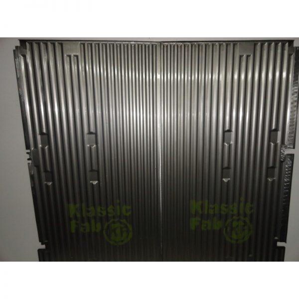 KF579 CARGO FLOOR RHD DOUBLE DOOR 50/55 (NO SEATS)