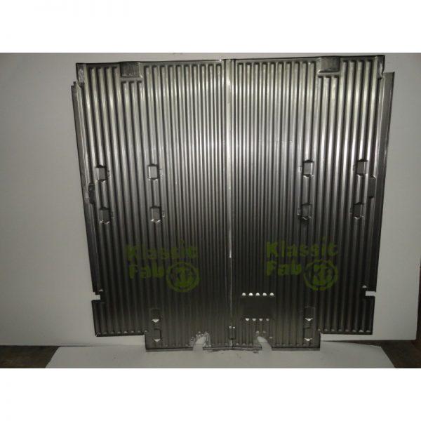 KF611 CARGO FLOOR DOUBLE TREASURE CHEST DOOR 55/66