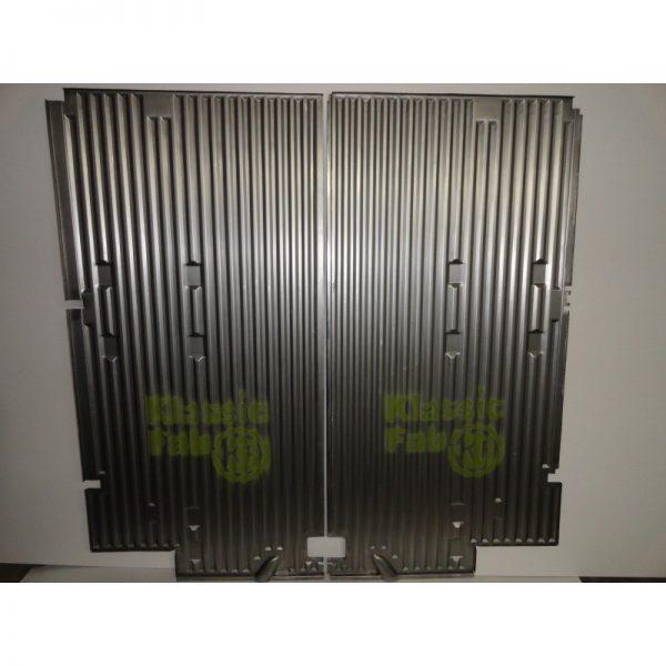 KF630 CARGO FLOOR TREASURE CHEST DOOR RIGHT 66/67