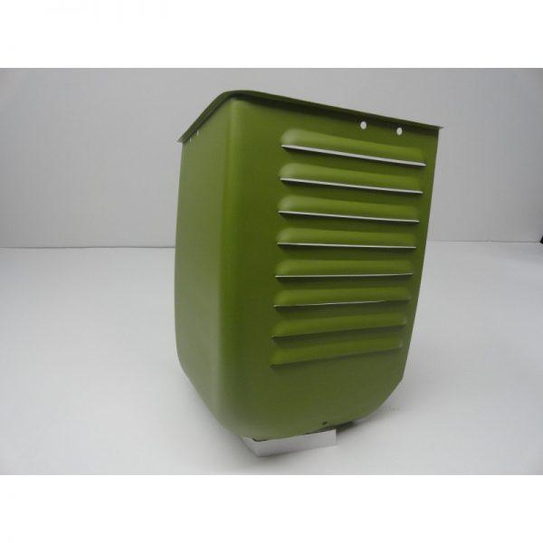 KF1302 COMPLETE REAR CORNER SINGLE CAB RIGHT 55/61